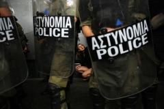 Riots in Athens / Επεισόδια στο Σύνταγμα