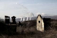 Χωριά  του λιγνίτη